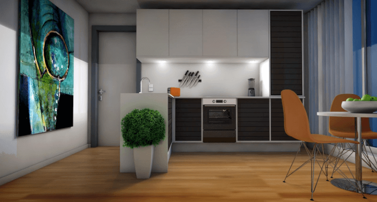 Дизайн кухни - Фото 6