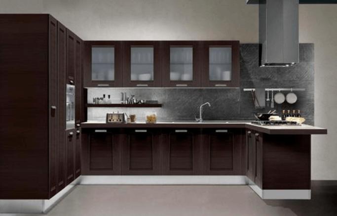 Кухни из массива - Фото 1