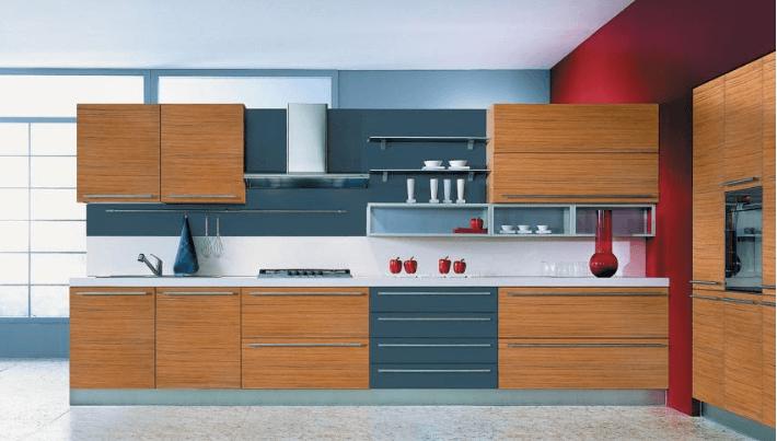 Кухни из массива - Фото 5