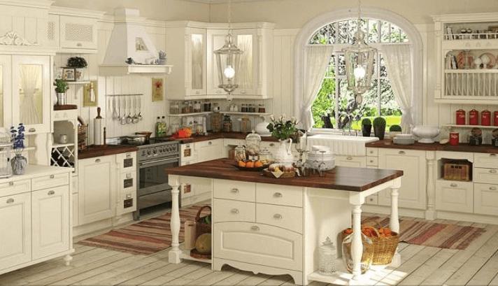 Кухни из массива - Фото 7