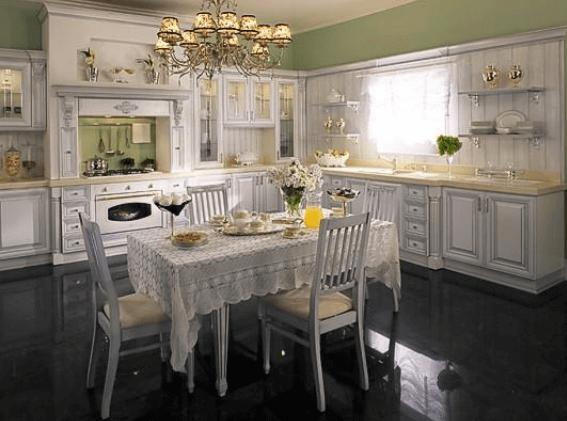 Кухни из массива - Фото 8